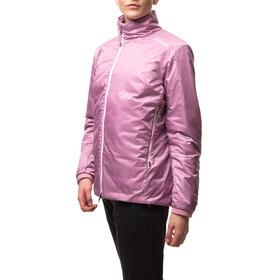 Houdini W's Fly Jacket de lila